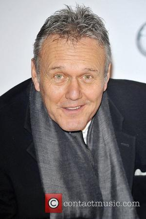 Anthony Head,  Battersea Dogs & Cats Home's Collars & Coats Gala Ball 2012 held at the Battersea Evolution -...