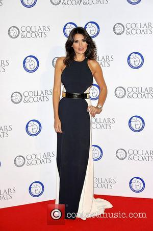 Danielle Lineker,  Battersea Dogs & Cats Home's Collars & Coats Gala Ball 2012 held at the Battersea Evolution -...