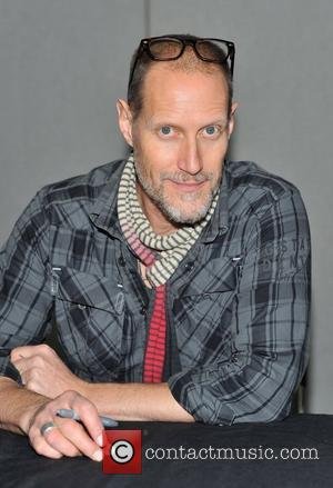 Christopher Heyerdahl