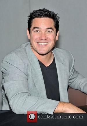 Dean Cain Pretends To Be Upset About New Superman Film In Tv Skit