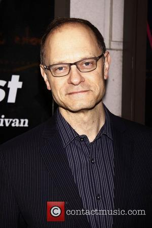 Frasier Star Lands Monty Python Role