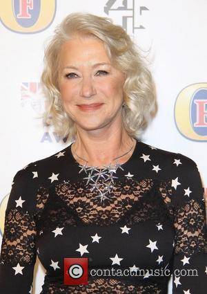 Mirren To Join Glee