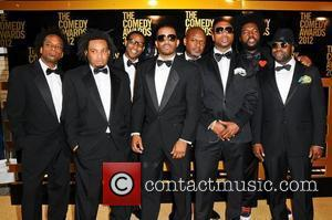 The Roots and Will Arnett