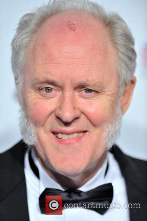 John Lithgow The British Comedy Awards 2012 held at the Fountain Studios - Arrivals.