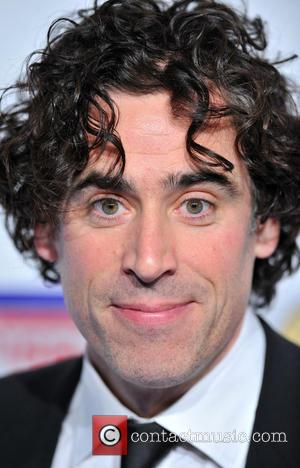 Stephen Mangan The British Comedy Awards 2012 held at the Fountain Studios - Arrivals.London, England - 12.12.12  Featuring: Stephen...