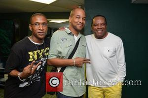 John Witherspoon: 'I'm Not Dead!'