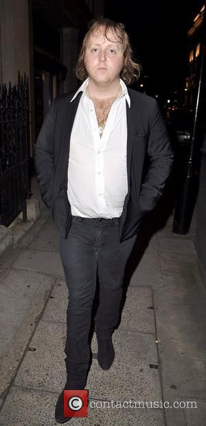 James McCartney,  World film premiere of 'Comes A Bright Day' - Afterparty London, England - 26.06.12