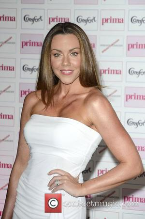 Michelle Heaton and Evolution