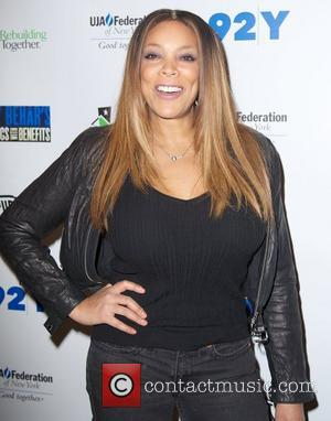 Wendy Williams Current TV and 92Y Present: 'Joy Behar's Comics with Benefits' A Benefit Performance for Hurricane Sandy Relief New...