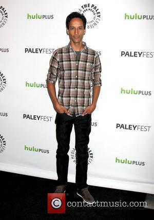 Danny Pudi  The Community Event at PaleyFest 2012 held at the Saban Theater - Arrivals Los Angeles, California -...
