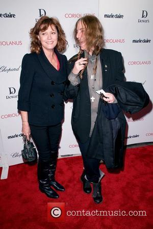 Susan Sarandon, Patti Smith
