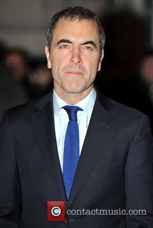 James Nesbitt Coriolanus special screening held at the Curzon Mayfair - Arrivals. London, England - 05.01.12