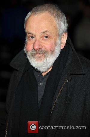 Mike Leigh Directing 'The Pirates of Penzance' Opera