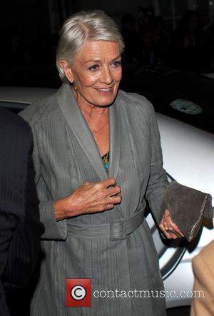 Vanessa Redgrave Coriolanus special screening held at the Curzon Mayfair - Arrivals. London, England - 05.01.12