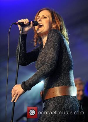 Alison Moyet