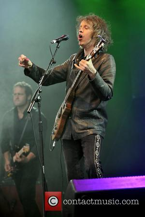 The Waterboys and Cornbury Music Festival