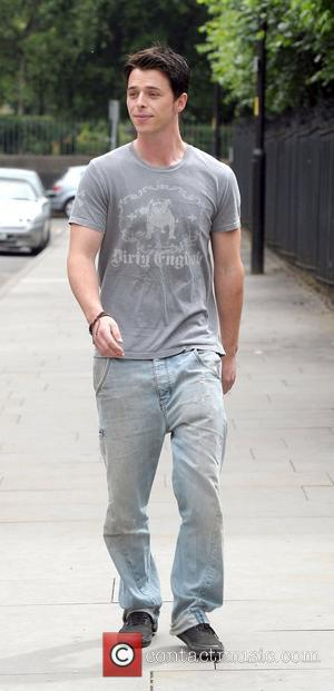 Sol Heras,  at Granada Studios for filming ITV soap Coronation Street Manchester, England - 26.07.12