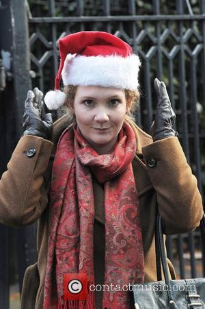 Jennie Mcalpine and Granada Studios