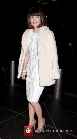 Rose Byrne