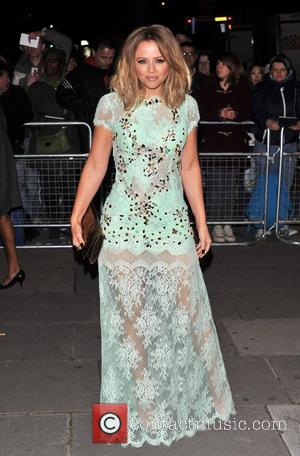 Kimberly Walsh Cosmopolitan Ultimate Women Of The...