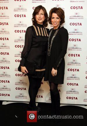 Katie Derham and Natasha Kaplinsky