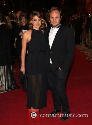 Francesca Versace and Nicolas Kirkwood