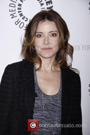 Christa Miller and Paley Center for Media