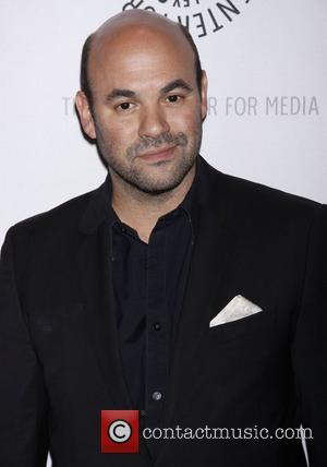 Ian Gomez and Paley Center for Media