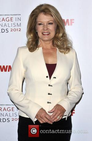Mary Hart  International Women's Media Foundation hosts the 2012 Courage in Journalism Awards - Arrivals Los Angeles, California -...