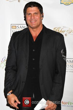 Jose Canseco The 4th Annual All In For CP Celebrity Poker at The Venetian Resort and Casino Las Vegas, Nevada...