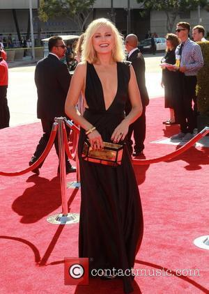 Malin Akerman and Emmy Awards