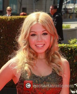 Jennette Mccurdy and Emmy Awards