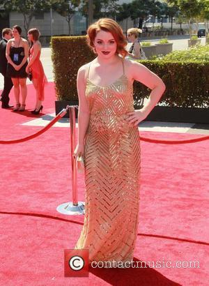 Jennifer Stone and Emmy Awards