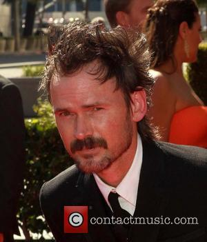 Jeremy Davies 2012 Creative Arts Emmy Awards, held at Nokia Theatre - Arrivals Los Angeles, California - 15.09.12
