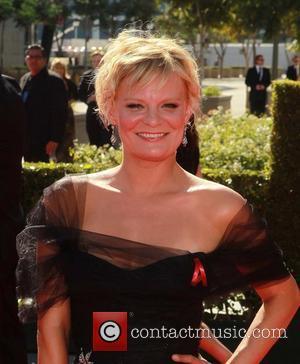 Martha Plimpton 2012 Creative Arts Emmy Awards, held at Nokia Theatre - Arrivals Los Angeles, California - 15.09.12