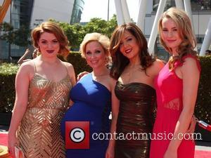 Jennifer Stone, Maria Canals-barrera and Emmy Awards