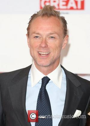 Gary Kemp Marries