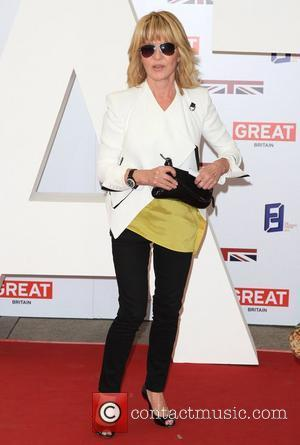 Lulu The UK's Creative Industries Reception supported by the Foundation Forum at the Royal Academy of Arts - Arrivals London,...