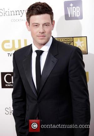 Cory Monteith 18th Annual Critics' Choice Movie Awards held at Barker Hangar - Arrivals  Featuring: Cory Monteith Where: Santa...