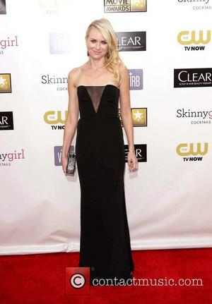 Naomi Watts 18th Annual Critics' Choice Movie Awards held at Barker Hangar  Featuring: Naomi Watts Where: Santa Monica, California,...