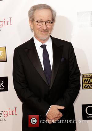 Steven Spielberg 18th Annual Critics' Choice Movie Awards held at Barker Hangar  Featuring: Steven Spielberg Where: Santa Monica, California,...