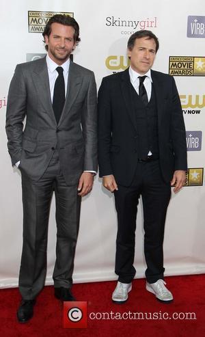 Bradley Cooper; David O. Russell 18th Annual Critics' Choice Movie Awards held at Barker Hangar - Arrivals  Featuring: Bradley...