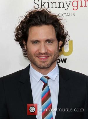 Edgar Ramirez Replacing Gerard Butler in 'Point Break' Reboot