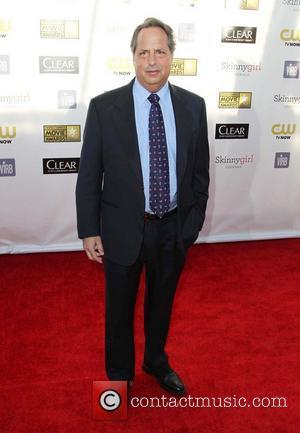 Jon Lovitz 18th Annual Critics' Choice Movie Awards held at Barker Hangar - Arrivals  Featuring: Jon Lovitz Where: Santa...