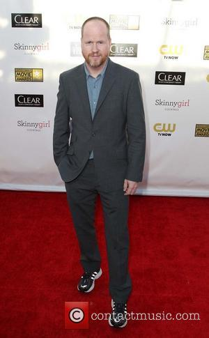 Joss Whedon 18th Annual Critics' Choice Movie Awards held at Barker Hangar - Arrivals  Featuring: Joss Whedon Where: Santa...