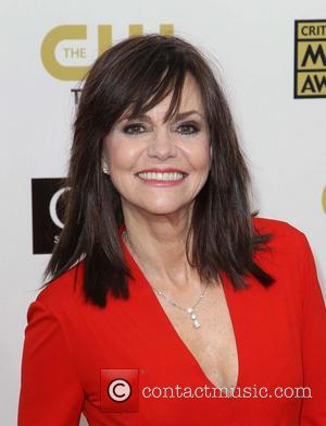 Sally Field 18th Annual Critics' Choice Movie Awards held at Barker Hangar - Arrivals  Featuring: Sally Field Where: Santa...