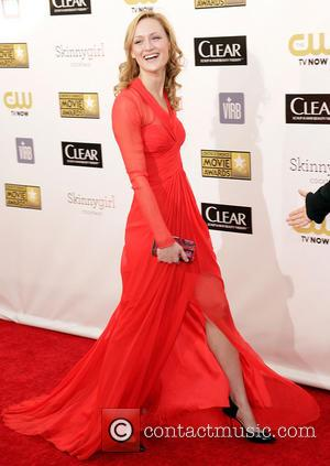 Kerry Bishe 18th Annual Critics' Choice Movie Awards held at Barker Hangar - Arrivals  Featuring: Kerry Bishe Where: Santa...