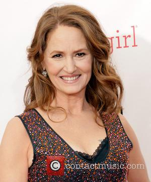 Melissa Leo 18th Annual Critics' Choice Movie Awards held at Barker Hangar - Arrivals  Featuring: Melissa Leo Where: Santa...