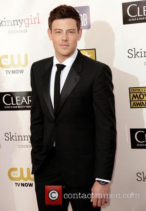 Cory Monteith 18th Annual Critics' Choice Movie Awards held at Barker Hangar  Featuring: Cory Monteith Where: Santa Monica, California,...