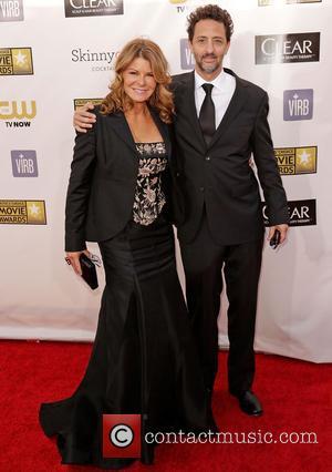 Lisa Heslov and Grant Heslov